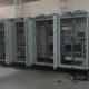 Montage Laststromverteiler Bild 1 Industriehalle