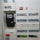 Zähler-Sicherungsverteiler mit Smart Home-Komponenten 01